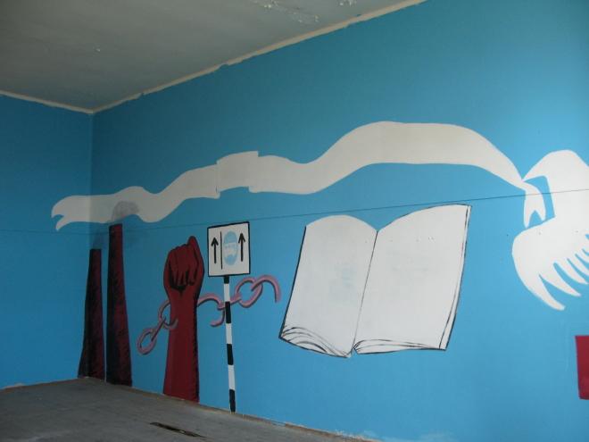 Júlio de Matos Hospital - Pavilhão 28