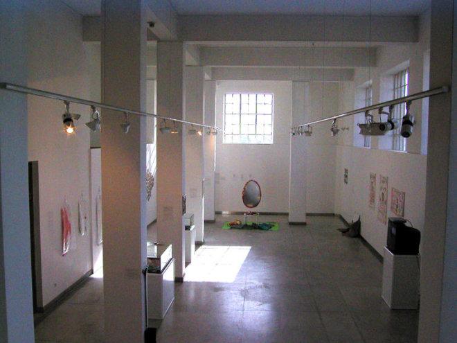 Galeria SMS, Guimarães 2005