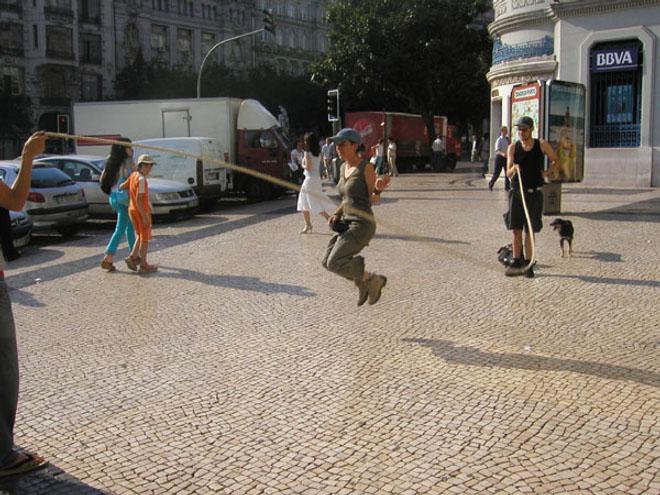 Porto, Av. Aliados, 2004