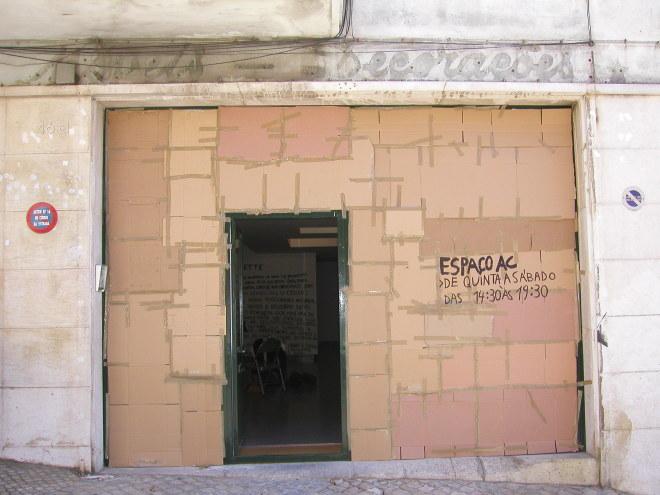 Espaço AC, Lisboa