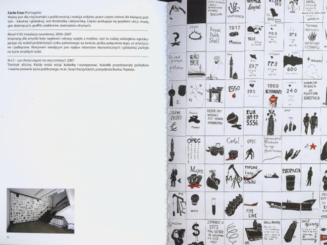 Last News catalogue, Laznia Gallery, Gdansk Poland 2007