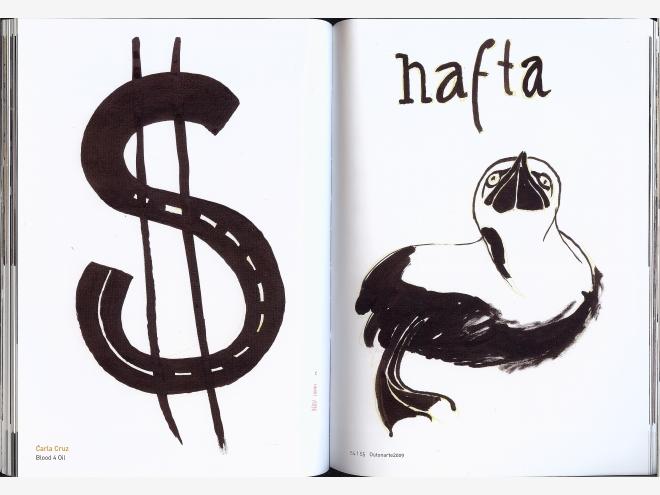 Outonarte, Catalogue, Corunha 2009