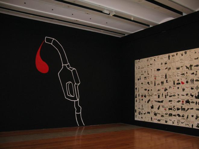 Museu Berardo, Lisboa 2010