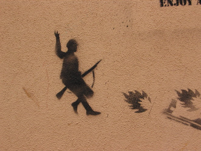 grafitti 2004