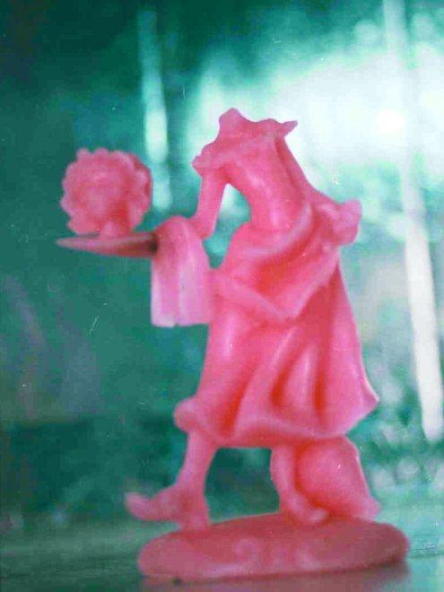 Pink Lotion, Desafio Prático Politico-Sexual, Caldeira 213, Porto 2000