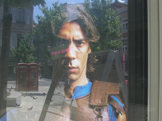 Fora de Campo, 2004