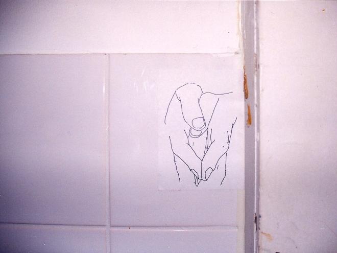 Public Toilet - Rotterdam