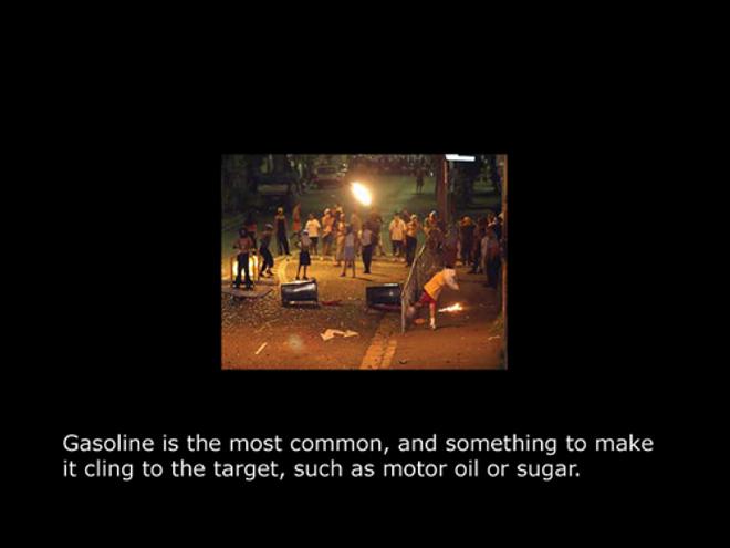 Slide - Uprising