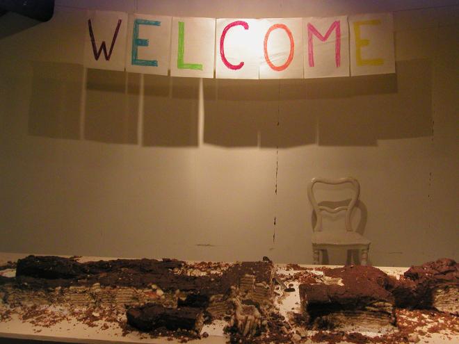 Welcome - performance - Stundards - Solf