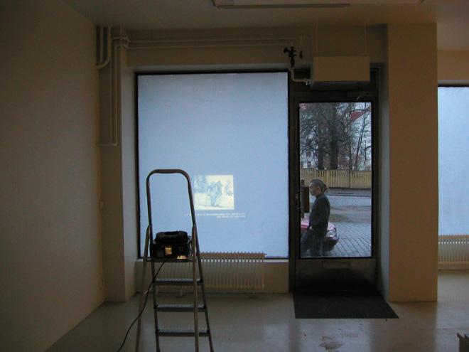 Slide - Uprising, Platform, Vaasa