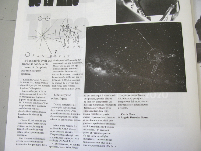journal nº3, 2036 detail