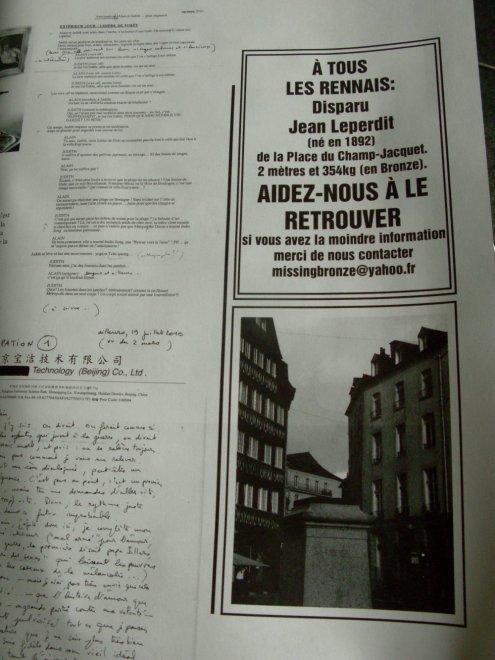 jounal nº1, 2010