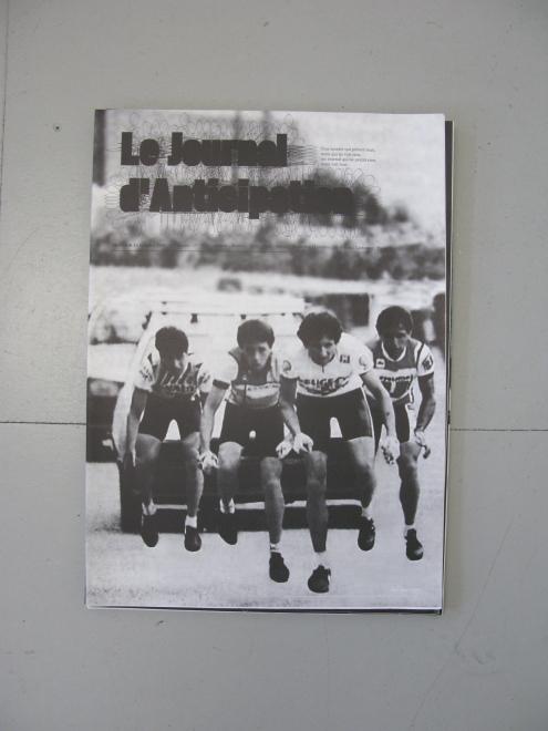 journal nº2 cover, 2020