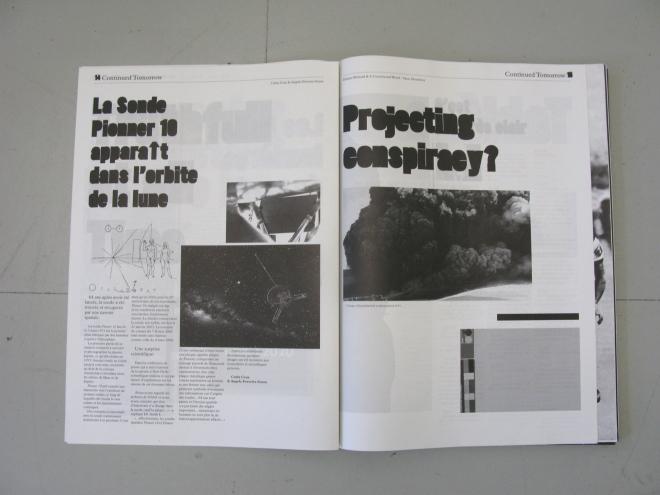 journal nº 3, 2036