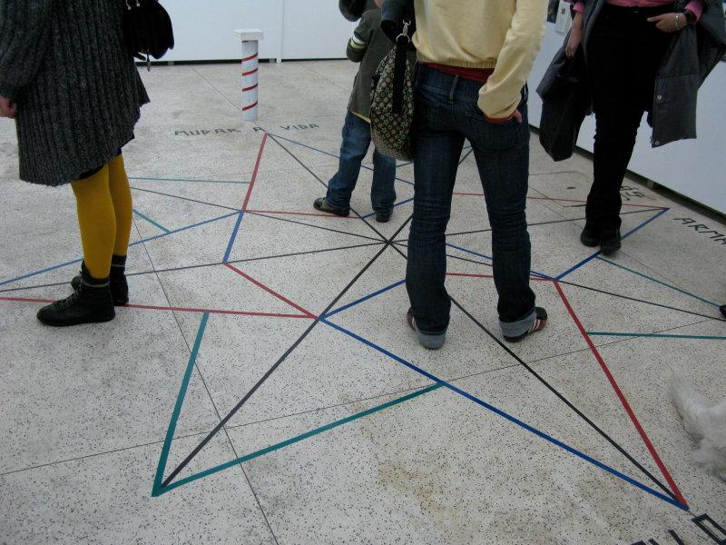 Chão - Galeria Plumba, Porto, opening