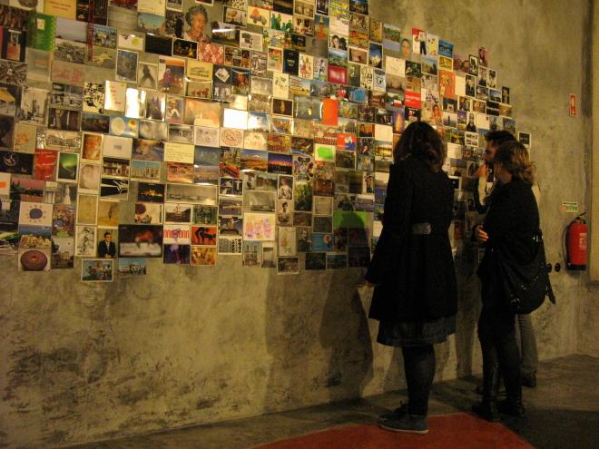 MISSOPO, Porto 2012, reenactment