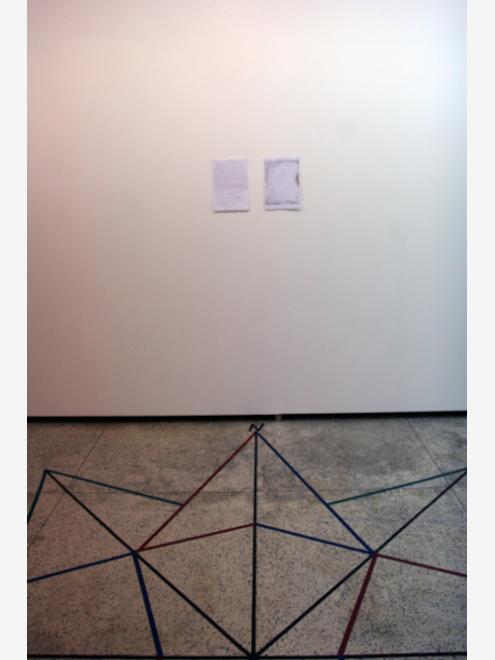 North - Galeria Plumba, Porto, photo by: Ana Lu