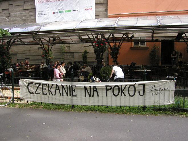 Bunkier Stukie - krakow