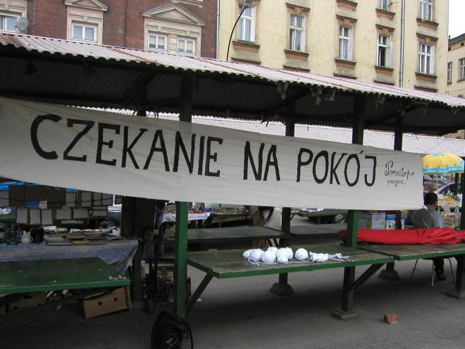 Kazimierz -Krakow