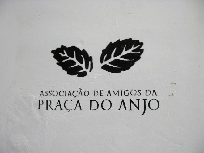 Espaço Gesto, Porto 2008