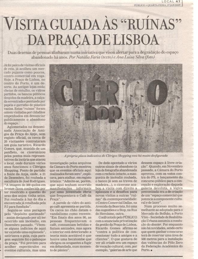 news paper cut