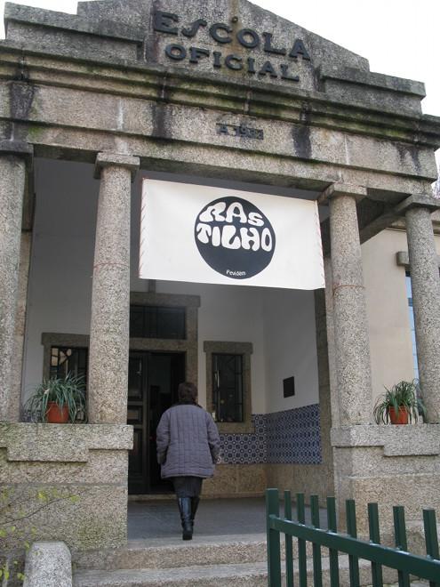 Escola do Bairro - Pevidém, Guimarães