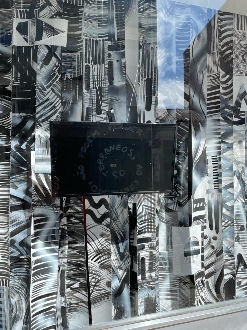 Sedimentos, Installation view, 2021, photo by Carla Cruz
