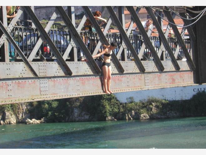Ponte d. Luís, Porto 2003