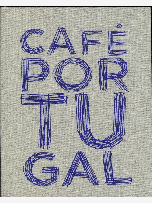 Cafe Portugal, catalogue 2008