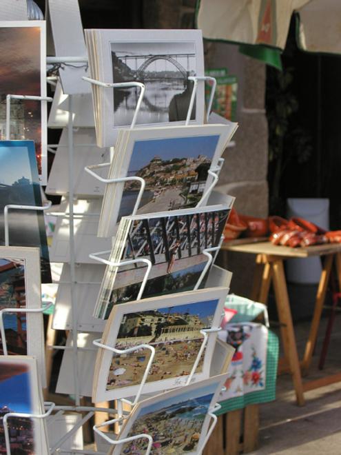 Postcard - Porto