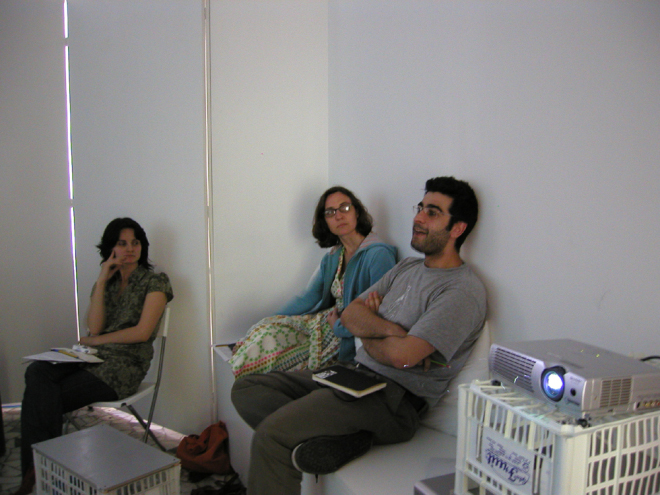 1:1 Rome, 2007