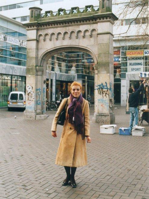 Rotterdam, 2002